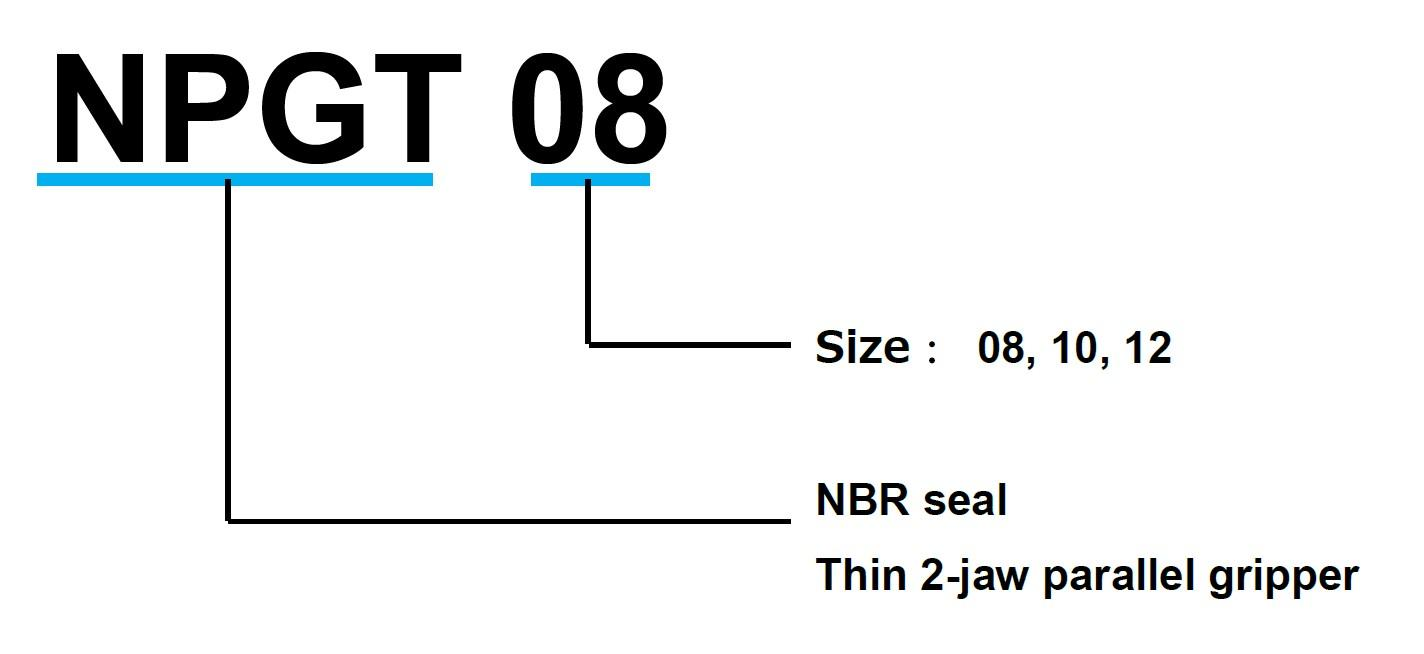 NPGT series